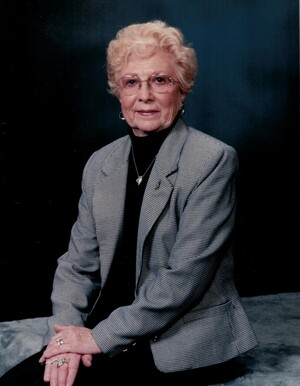Florence Elizabeth Hopkins Clark Walters