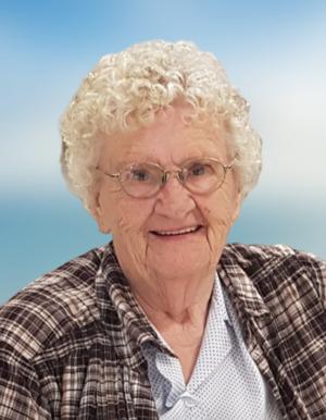 Marion  M Munro (Bowman)