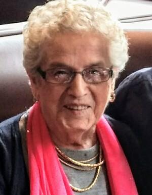 Lydia  Derkson
