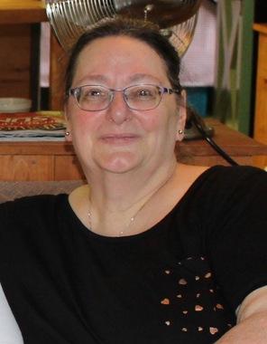 Diane Claire Maisonneuve