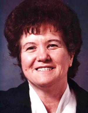 Mary C. Camera