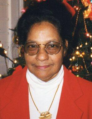 Rosy  Nalpathanchil