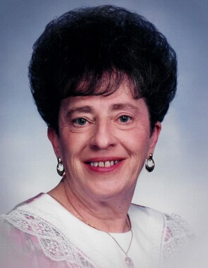Norma Jean Stone Hitchcock