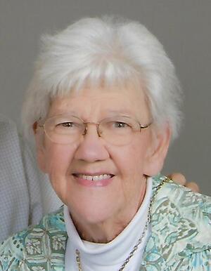 Donna Elizabeth Overholser