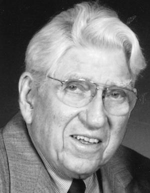 John Henry Huneke