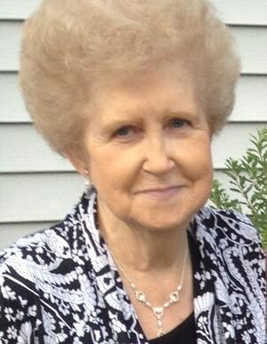 Shirley A. Dean