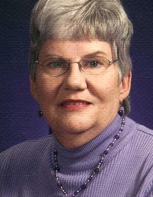 Grace Eleanor Bradley