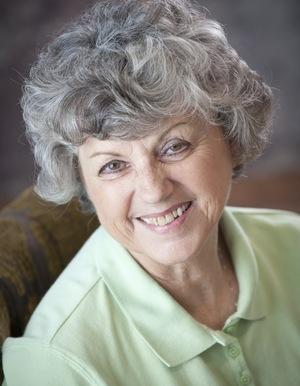 Sandra Kaye Surface
