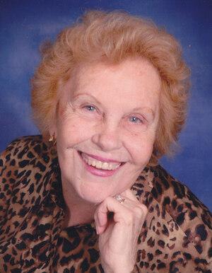 Margaret Jean Ball