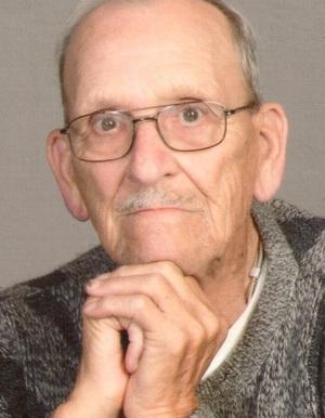Anthony C. Sherron