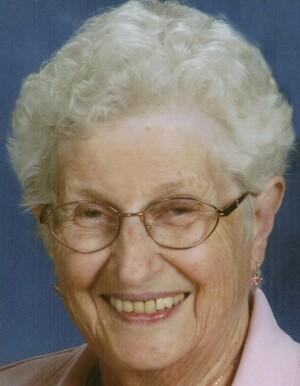 Mary T. Deter