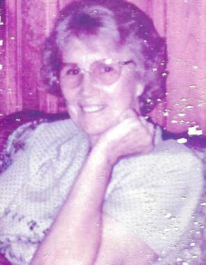 Janie Gelene Smith Shedd