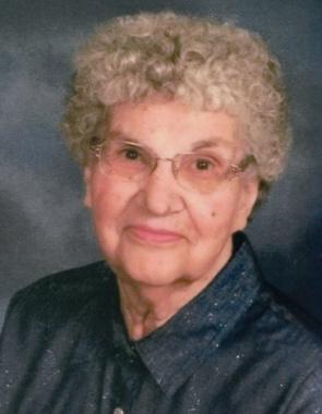Audrey F. Schroeder