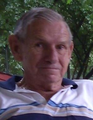 Everette Junior Patterson