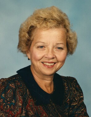 Mary Joan Byrum