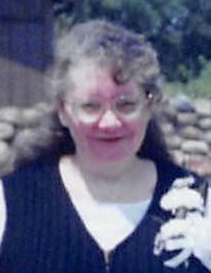 Marcia Laverty
