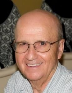 Gerald D. Hughes
