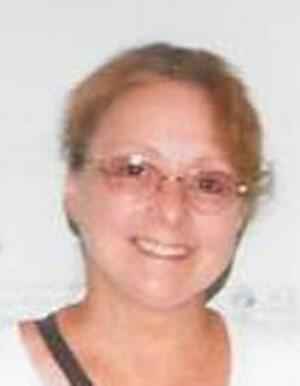 Betty A. Crawford