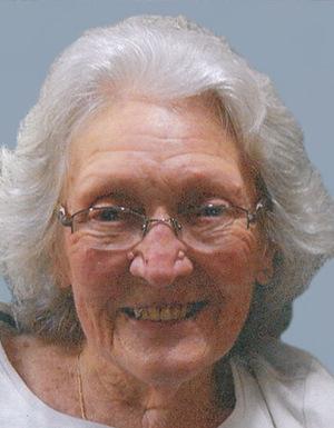 Lucille M. (Krueger) Sparks