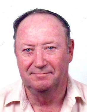 Clifton Daniel Baker