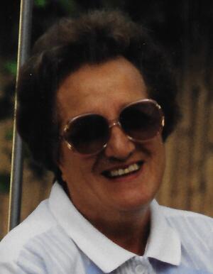 Nancy I. Franjoine