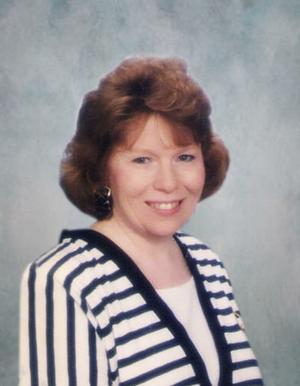 Patricia McCabe