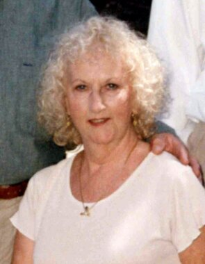 Doris Mae Lemaire