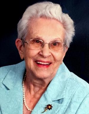 Frances Eloy Sigler