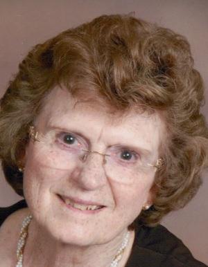 Rebecca Sue Wilson