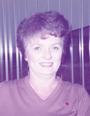 Marlene  Campbell