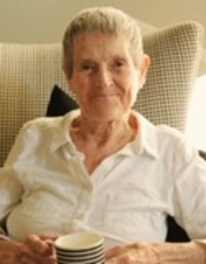 Mary Magaret