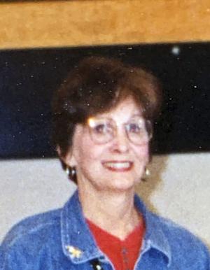 Dessie F. Phillips