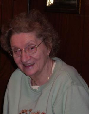Virginia Murl Taylor