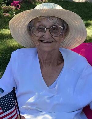 Edna Lucille McGuire