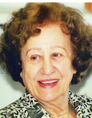 Frances D. (Montana) Magaddino