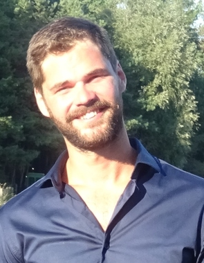 Ryan Michael Frenette