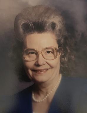Rosie Lee Boles