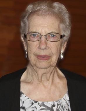 Margaret D.  Boughton