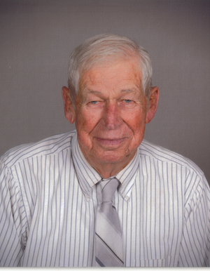 John Henry Schutte