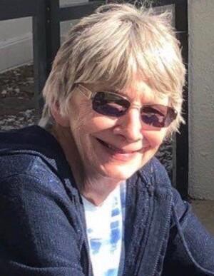 Patricia Ann Rhodes