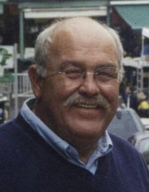 Dave Alan Brower