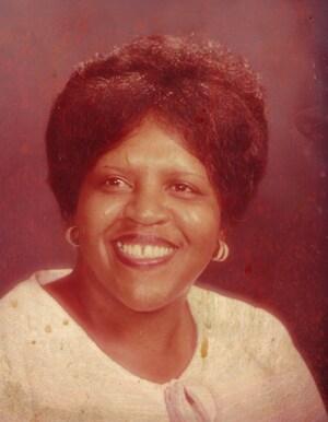 Jo Ann Robinson Boone