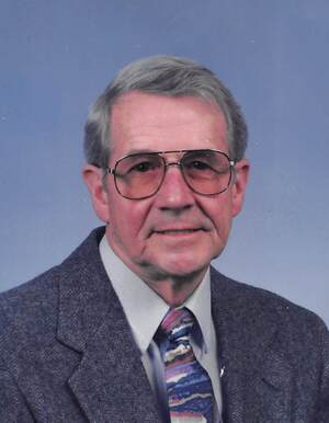 John S. Thirkell