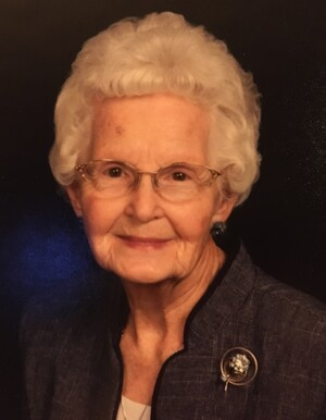 Betty A. Haas