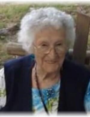 Toodie Doris Mae Foley