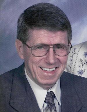 Leland J. McElfresh