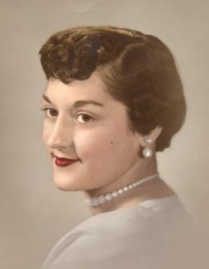 Frances A. Benben