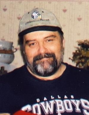 Tony Curtis Lawhorn