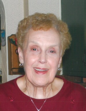 Betty L. Leslie