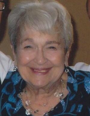 Helen Z. Mayers